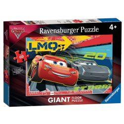 Ravensburger Disney Pixar Verdák 3 60 db-os puzzle