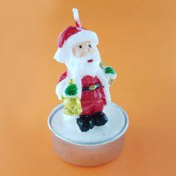 Figurás karácsonyi gyertya