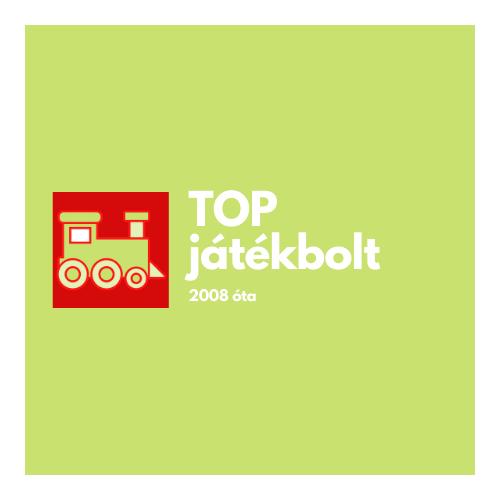 Pedálos Farmer traktor utánfutóval
