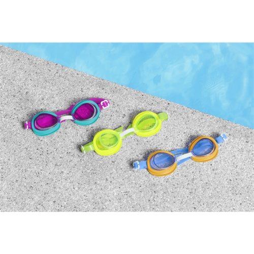 Úszószemüveg 3+