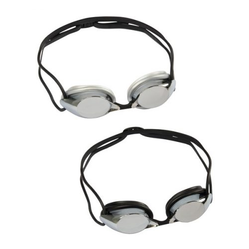 fényvisszaverős úszószemüveg 14+