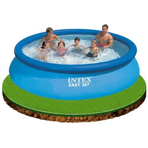 Intex easy  medence 366 cm