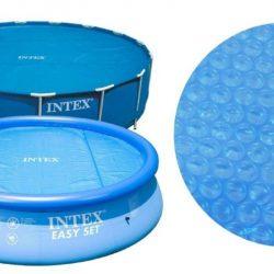 INTEX prémium medence szolártakaró 305cm