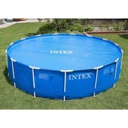 INTEX prémium medence szolártakaró 360cm