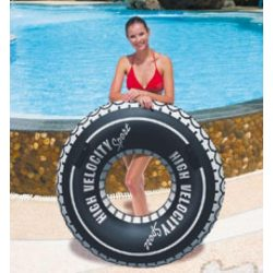 Kapaszkodós autókerék úszógumi,119cm