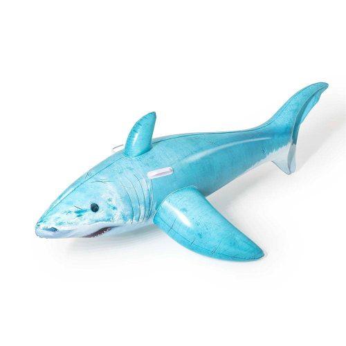 Bestway Élethű cápa 183cm