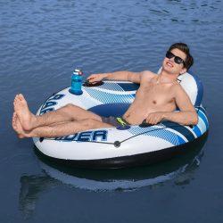 Rapid Rider hálós úszógumi