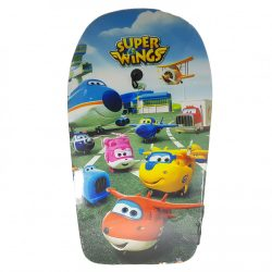 Super Wings úszást segítő deszka, 84 cm