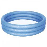 Egyszínű gyerek medence 102cm