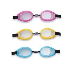 Intex úszószemüveg 8+