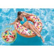 INTEX Donut Fánk Úszógumi