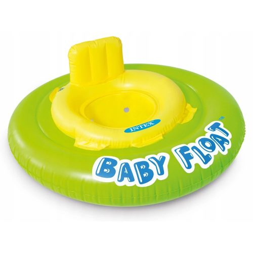 Intex Úszógumi Baba Beülőrésszel