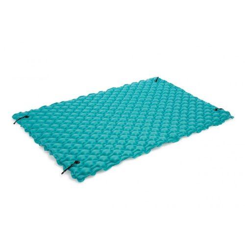 Óriás úszó szőnyeg