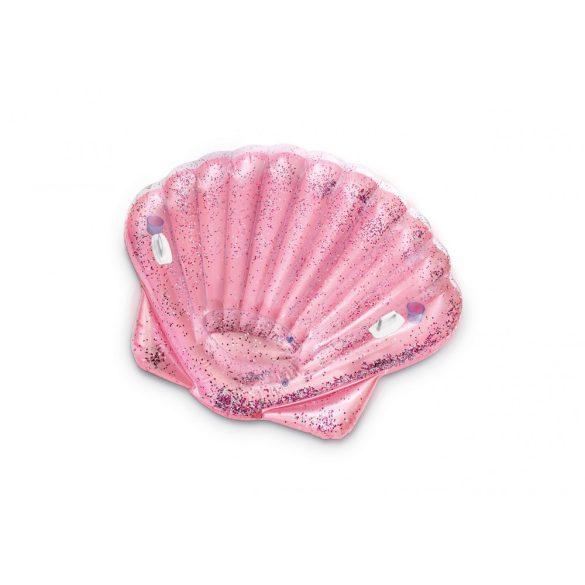 Kagyló-sziget pink