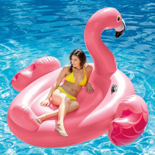 Mega flamingó 218cm