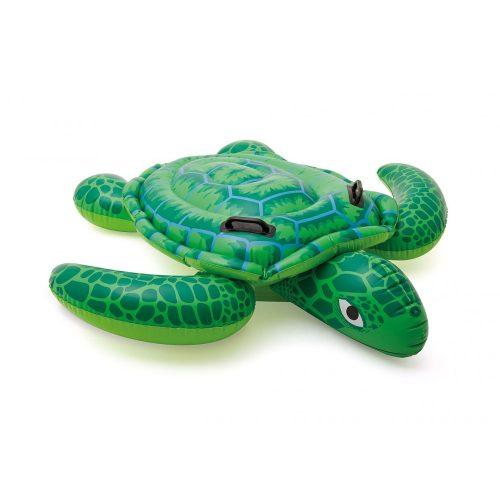 Teknős lovagló matrac 150 cm