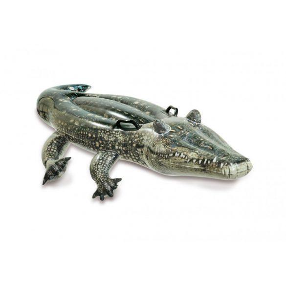 Intex Felfújható Krokodil