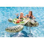 Élethű tengeri teknős