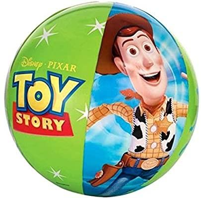 Strandlabda toy story