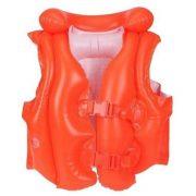 Intex Narancs Felfújható Gyerek Mellény (3 - 6 Év)