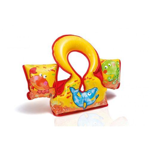 Aqua karúszós mellény 3-6 éveseknek