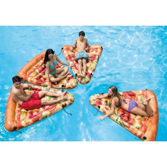 Intex Pizza Matrac