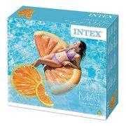 Intex Narancs Matrac