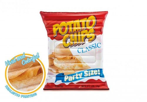 Potato chips matrac