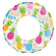 Mintás úszógumi 61 cm