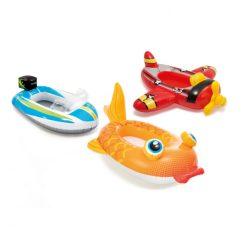 Intex Gyerek csónak 102cm