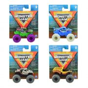 Monster Jam műanyag kisautók 1:70