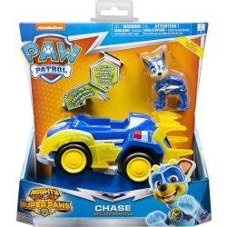 Mancs őrjárat Alap járművek - Mighty Pups - Chase