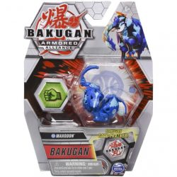 Bakugan Armored Alliance: Maxodon