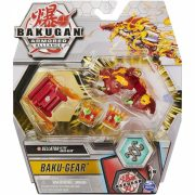 Bakugan - Deluxe Bakugan Harci felszereléssel Gillator ultra
