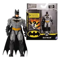Dc Batman: Batman Akciófigura, 10 cm