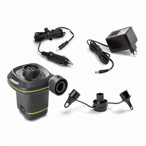 Elektromos pumpa + adapter