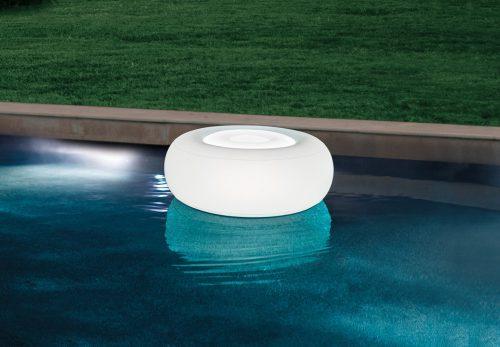 Intex világítós Led Ball
