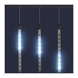 LED-es jégcsap fényfüggöny, 3,6 m, IP44, 230V G10101