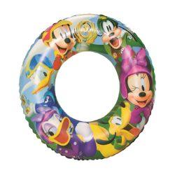 Úszógumi Mickey mintás 56 cm
