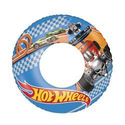 Bestway Úszógumi Hot Wheels D: 56 cm