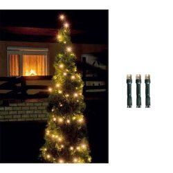 LED-es fényfüzér, LED 108C/WW