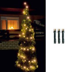LED-es fényfüzér, LED 208C/WW