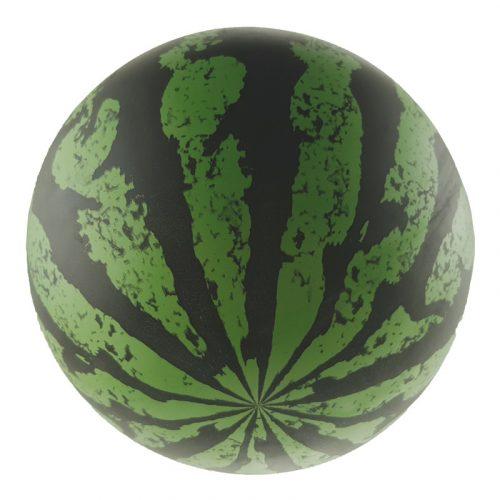 Görögdinnye mintájú labda