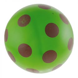 Pöttyös labda 150 mm-es