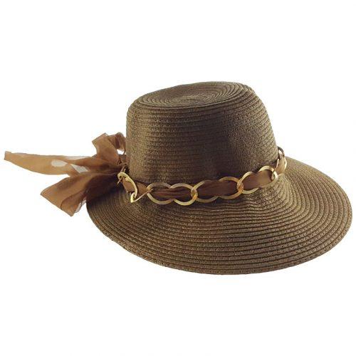 láncos kalap