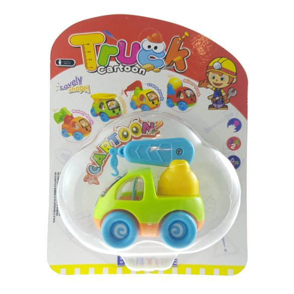 Baby Autó