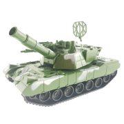 Tank Hanggal És Fénnyel