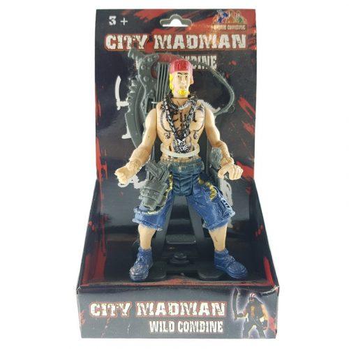 City Madman
