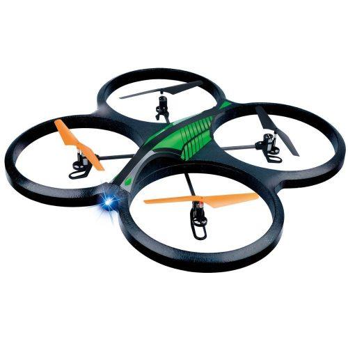 X-Drone Gs Max 2.4G Távirányítóval Kamera Nélkül