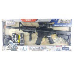 Gépfegyver Gránáttal